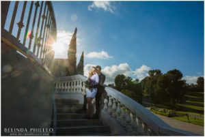 Dramatic wedding phtoography at Marbella Country Club San Juan Capistrano