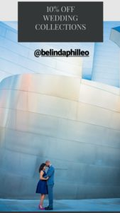 10% Off Wedding Photography by Belinda Philleo