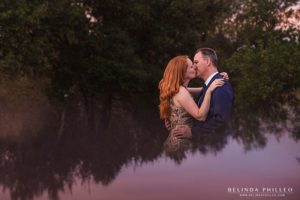 Dreamy engagment photos in Coto De Caza