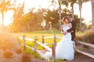 Old Ranch Country Club Wedding Photography