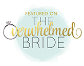 Photography by Belinda Philleo on The Overwhelmed Bride