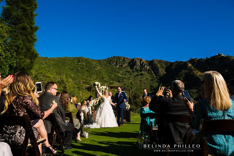 The Ranch at Laguna Beach Weddings