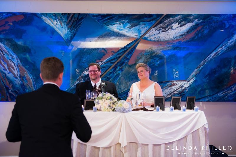 Six tips to write a killer wedding speech