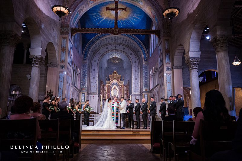Los Angeles Wedding Planners, P.S. & Associates Planning